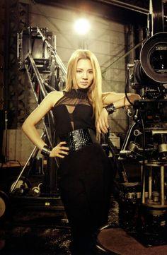 Girls Generation SNSD member Hyoyeon (Kim Hyo-Yeon)