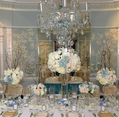 Stoneleigh - Dinning room - different view
