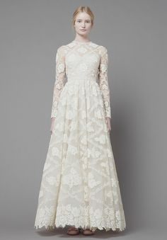 Ready To Wear | Valentino gown Fall 2013