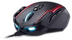 """El mouse Gila de la Serie GX Gaming de Genius gana premio """"Best Choice"""" en Computex"""