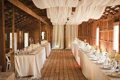 Inspiración para bodas en el campo