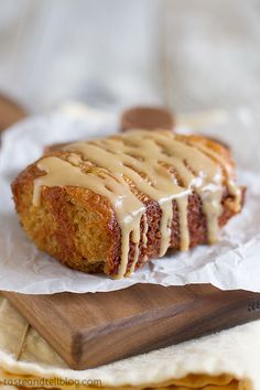 The Ultimate Reeses Peanut Butter Banana Bread - Taste and Tell