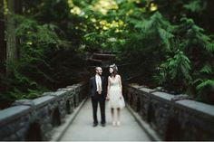 #1. Have a free reception in a national park. | 18 Ways Real People Had Their Dream Weddings For $5,000 Or Less