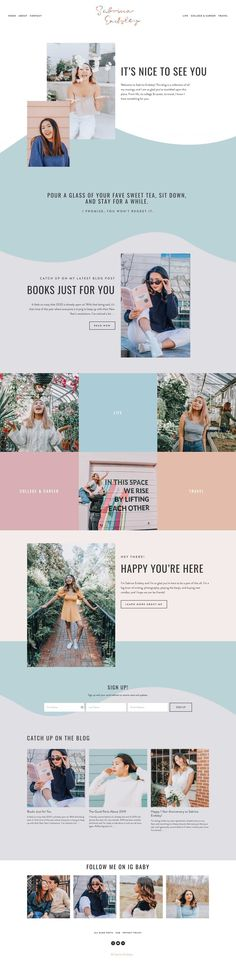 The Ventura Squarespace Template Kit is a bold and fresh website design with unique graphic elements and playful layering. It is perfect for any modern, creative business. #Squarespace #BuySquarespace #BestSquarespace #Photographers #Business #FeminineTemplate #TemplateKit #SquarespaceTemplate #Influencer #Solopreneur #Blogger #Fashion