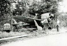 Focke Wulf Fw 190A8 (W8+I) WNr-690140, France, 1944