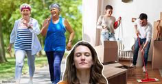 If entire populations met the exercise guidelines of 30 minutes daily exercise, 5 percent of heart disease and 8 percent of premature deaths could be prevented. fitness.mercola.c...