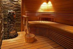 Sauna Steam Room, Saunas, Stairs, Home Decor, Stairway, Decoration Home, Room Decor, Steam Room, Staircases