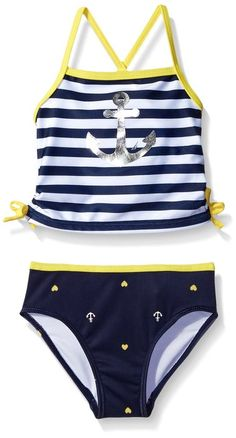 Ages 18//24mths Swim Suit 2//3 Swimming Costume 4//5yrs 3//4 Shimmer and Shine surf Suit
