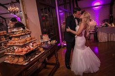 Lauren and Marc Real Wedding