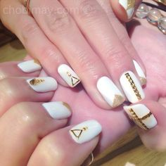 The 107 Best Nails Images On Pinterest Gorgeous Nails Nail Art