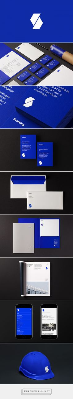 Svarking on Behance... - a grouped images picture - Pin Them All
