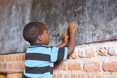 Bauen wir gemeinsam eine Schule in Burundi! School