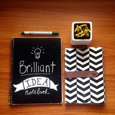 ¡A decorar los cuadernos! - 15 a 20 :: Desafía las reglas Diy Notebook, Writing Notebook, Notebook Covers, School Decorations, Cool Notebooks, Journals, Back 2 School, Sketch Notes, Estilo Tumblr