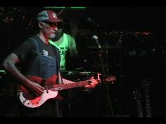 """▶ Southern Culture on the Skids: """"Voodoo Cadillac"""" - YouTube"""