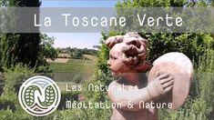 Toscane Verte, Aubade Aux Gaillacois #relaxation #detente #meditation #nature #bienetre #mieuxdormir #campagne #tarn #gaillaic Relaxation, Natural, Garden Sculpture, Outdoor Decor, Rural Area, Nature, Au Natural
