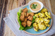 CurryCauliflower