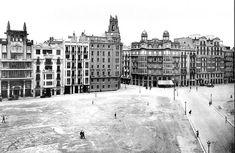 La Casa Judía calle Castelllón, Valencia, años 30