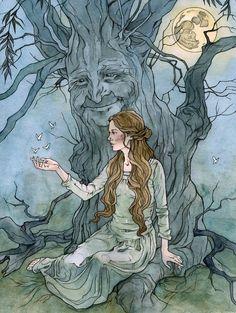 Labyrinth wonderland