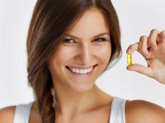 Nutricosmética contra las arrugas: las píldoras de la belleza
