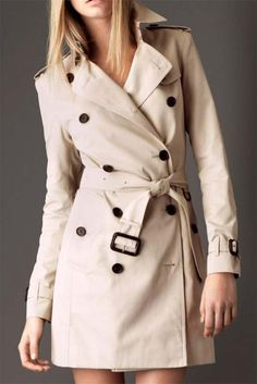 DRESS TRENDS | Stylish Ladies coats 2016 | http://dress-trends.com