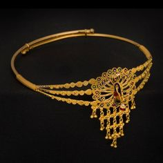 Fulfill a Wedding Tradition with Estate Bridal Jewelry Vanki Designs Jewellery, Jewelry Design, Gold Bangles, Gold Jewelry, Gold Necklace, Quartz Jewelry, Gold Mangalsutra, Indian Jewelry, Wedding Jewelry