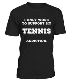 # Tennis Mad T Shirts. Funny Gifts Ideas for Working Players. .  Special Offer, not available in shops      Comes in a variety of styles and colours      Buy yours now before it is too late!      Secured payment via Visa / Mastercard / Amex / PayPal