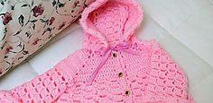 Como fazer casacos de crochê - Bolsa de Mulher