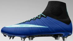 Nike Mercurial Superfly NIKEiD Boots