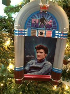 Dec. 3 -- Twelve days of Elvis, day seven.