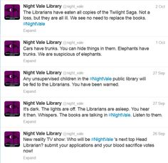 Night Vale Library (@night_vale)