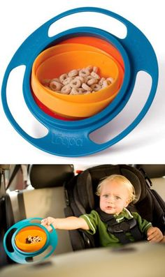 Cool baby plate