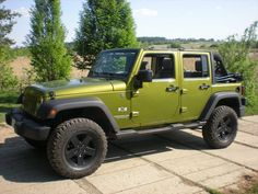 "Mopar 3"" (Teraflex) w/ 35s - How are Jeep's factory lift ..."