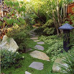Garden Path Design Ideas, Pictures, Remodel, and Decor - page 2
