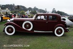 Hispano Suiza J12, Sedan 1935