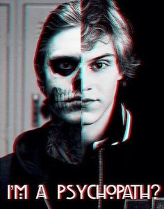 Tate And Kyle {Coven Murderhouse} ahs