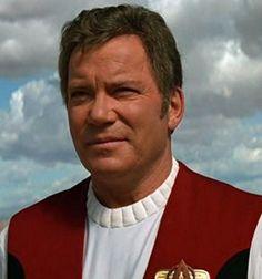 'Star Trek': William Shatner Reveals the Real Reason Captain Kirk Was Killed New Star Trek, Star Wars, Star Trek Tos, Star Trek Tv Series, Star Trek Original Series, Star Trek Characters, Star Trek Movies, Stargate, Star Trek Generations