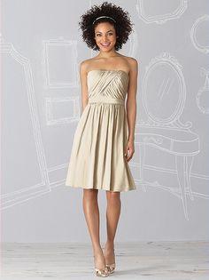 After Six Bridesmaid Dress 6620 http://www.dessy.com/dresses/bridesmaid/6620/#.Uv6YSnk5BuY