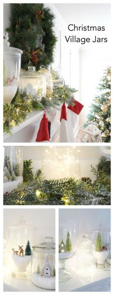 Christmas Decor | Cr