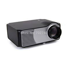 (187.20$)  Watch more here  - 2017 New TV Function 2600 lumens 800*600 Digital Video LED Projector Game Projectors TV Smart Projector Free Shipping