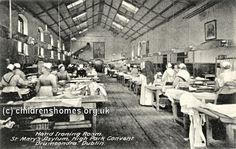 Photograph-Drumcondra Magdalen Home, Dublin - Hand Ironing Room-Photograph printed in the USA Framed Prints, Canvas Prints, British History, Photographic Prints, Wonderful Images, Poster Size Prints, Dublin, Old Photos, Photo Puzzle