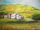 Christene Jones - McPolen Farm