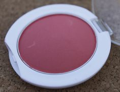 Maybelline Cheeky Glow Blush – Fresh Coral – Review, Photos, Swatches