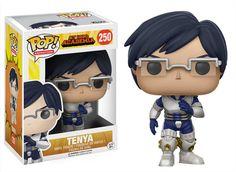 My Hero Academia: Tenya Pop figure by Funko