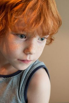 Andy (Gail's son) as he appears in the Butterfly and the Moonbeam by Kim Streible