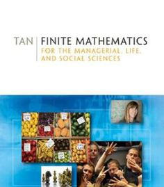 Finite Mathematics For The Managerial Life And Social Sciences (9th Edition) PDF