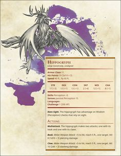 Potential mounts for a quest Dungeons And Dragons Classes, Dungeons And Dragons Homebrew, Blood Mage, Dnd Dragons, Dnd 5e Homebrew, Night Elf, Pathfinder Rpg, Dnd Monsters, Monster Cards
