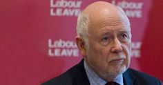 #Labour #suspends #Kelvin #Hopkins #MP after claims he #rubbed his #crotch on #young #activist