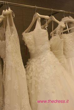 One Shoulder Wedding Dress, Glamour, Milano, Wedding Dresses, Collection, Fashion, Bride Dresses, Moda, Bridal Gowns