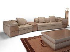MELBOURNE Sofa Melbourne Collection by Tonino Lamborghini Casa