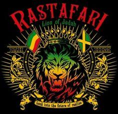 Rastafari - Lion Of Judah (Look Into The Future Of Realise) - JAH HIM
